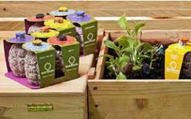 Confeserfidi (Italy), Eco-friendly gardening products