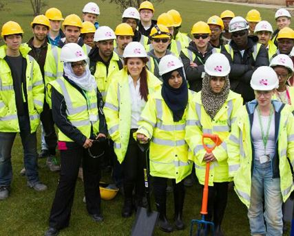 K10 Apprenticeships Limited (UK): social enterprise, apprenticeships in construction and other sectors