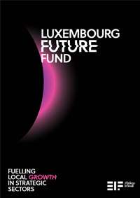 Luxembourg Future Fund (LFF) - brochure for intermediaries